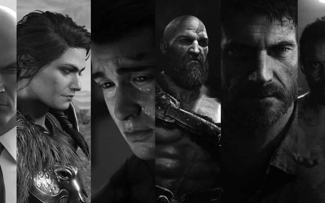 The Games I Loved Most in 2018